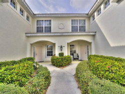 Photo of 10110 Colonial Country Club BLVD, Unit 107, Fort Myers, FL 33913 (MLS # 218068576)