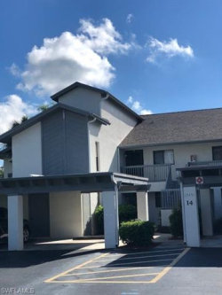 Photo of 17451 Blueberry Hill DR, Unit B, Fort Myers, FL 33908 (MLS # 218068886)
