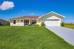 Photo of 1228 Genoa AVE, Fort Myers, FL 33913 (MLS # 218068907)