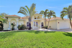 Photo of 2313 SW 21st AVE, Cape Coral, FL 33991 (MLS # 218069715)