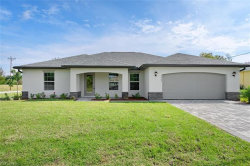 Photo of 1622 SW 29th TER, Cape Coral, FL 33914 (MLS # 218073817)