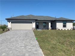 Photo of 3056 NW 1st AVE, Cape Coral, FL 33993 (MLS # 218073860)