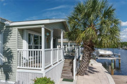 Photo of 46 Doubloon WAY, Fort Myers Beach, FL 33931 (MLS # 218074179)