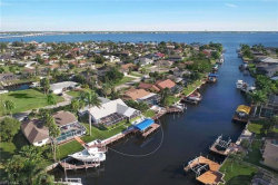 Photo of 2508 SE 24th PL, Cape Coral, FL 33904 (MLS # 218074513)