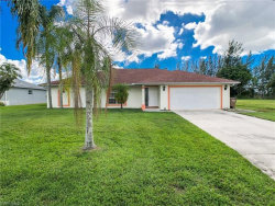 Photo of 322 SW 20th ST, Cape Coral, FL 33991 (MLS # 218074926)