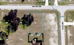 Photo of 418 NW 3rd TER, Cape Coral, FL 33993 (MLS # 218075042)