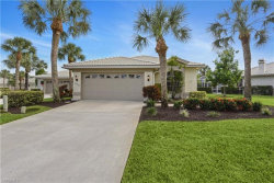 Photo of 12030 Fairway Pointe LN, Fort Myers, FL 33913 (MLS # 218078658)