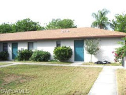 Photo of 1104 SE 8th ST, Unit 1, Cape Coral, FL 33990 (MLS # 218080512)