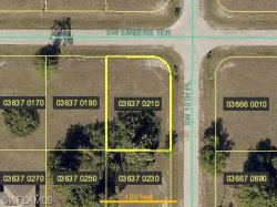 Photo of 1000 SW Embers TER, Cape Coral, FL 33991 (MLS # 218081001)