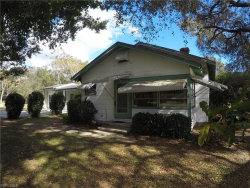 Photo of 1689 Many RD, North Fort Myers, FL 33903 (MLS # 218081652)