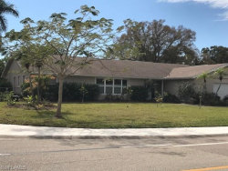 Photo of 1592 Manchester BLVD, Fort Myers, FL 33919 (MLS # 218082583)