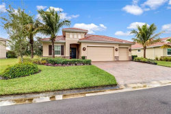 Photo of 3331 Banyon Hollow LOOP, North Fort Myers, FL 33903 (MLS # 218084273)