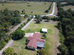 Photo of 1810 Werner DR, Alva, FL 33920 (MLS # 218085177)