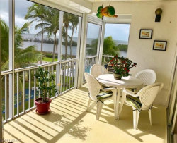 Photo of 7000 Estero BLVD, Unit 203, Fort Myers Beach, FL 33931 (MLS # 219001556)