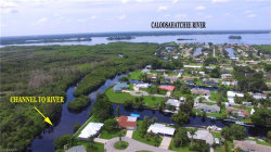 Photo of 1746 Club House RD, North Fort Myers, FL 33917 (MLS # 219001770)