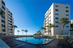 Photo of 6662 Estero BLVD, Unit 409, Fort Myers Beach, FL 33931 (MLS # 219002681)