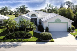 Photo of 2270 Rio Nuevo DR, North Fort Myers, FL 33917 (MLS # 219003466)