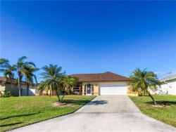 Photo of 4432 SW 14th PL, Cape Coral, FL 33914 (MLS # 219004993)