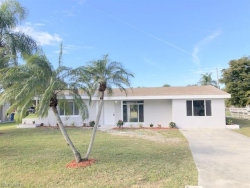 Photo of 1257 Forsyth DR, North Fort Myers, FL 33903 (MLS # 219005592)