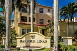Photo of 14320 N Harbour Links CT, Unit 10A, Fort Myers, FL 33908 (MLS # 219006142)