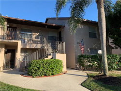 Photo of 5721 Foxlake DR, Unit 8, North Fort Myers, FL 33917 (MLS # 219006203)