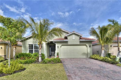 Photo of 3196 Royal Gardens AVE, Fort Myers, FL 33916 (MLS # 219008346)