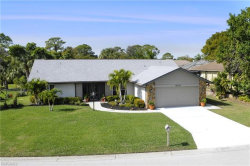 Photo of 6391 P G A DR, North Fort Myers, FL 33917 (MLS # 219008405)