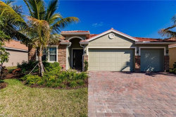Photo of 3161 Royal Gardens AVE, Fort Myers, FL 33916 (MLS # 219011137)