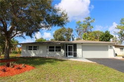 Photo of 8955 Dorchester ST, Fort Myers, FL 33907 (MLS # 219013995)
