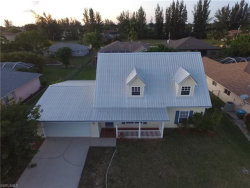 Photo of 207 SE 22nd ST, Cape Coral, FL 33990 (MLS # 219014853)
