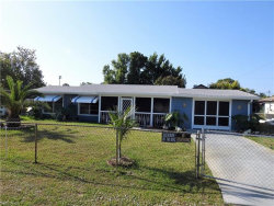 Photo of 781 March ST, North Fort Myers, FL 33903 (MLS # 219020894)