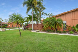 Photo of 5619 Foxlake DR, North Fort Myers, FL 33917 (MLS # 219021594)