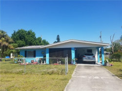 Photo of 195 Crescent Lake DR, North Fort Myers, FL 33917 (MLS # 219021895)