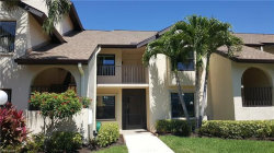 Photo of 8595 Charter Club CIR, Unit 8, Fort Myers, FL 33919 (MLS # 219023130)