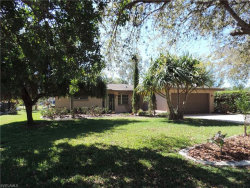 Photo of 6453 Park RD, Fort Myers, FL 33908 (MLS # 219029619)