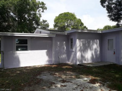 Photo of 346 Muskegon AVE, Fort Myers, FL 33905 (MLS # 219029691)