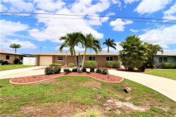 Photo of 113 SE 43rd TER, Cape Coral, FL 33904 (MLS # 219030510)