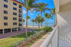 Photo of 4750 Estero BLVD, Unit 103, Fort Myers Beach, FL 33931 (MLS # 219032521)