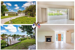 Photo of 2166 Cape WAY, North Fort Myers, FL 33917 (MLS # 219035179)