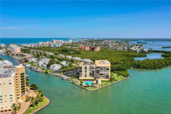 Photo of 400 Lenell RD, Unit 608, Fort Myers Beach, FL 33931 (MLS # 219036103)