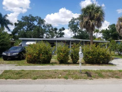 Photo of 3011 Apache ST, Fort Myers, FL 33916 (MLS # 219036707)