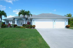 Photo of 214 SE 2nd AVE, Cape Coral, FL 33990 (MLS # 219036761)