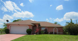Photo of 2140 NW 17th PL, Cape Coral, FL 33993 (MLS # 219036819)