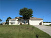 Photo of 1124 NW 11th PL, Cape Coral, FL 33993 (MLS # 219037632)