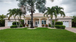 Photo of 2213 SW 52nd ST, Cape Coral, FL 33914 (MLS # 219041884)