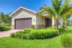Photo of 3565 Crosswater DR, North Fort Myers, FL 33917 (MLS # 219042621)