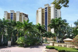 Photo of 14380 Riva Del Lago DR, Unit 1405, Fort Myers, FL 33907 (MLS # 219043091)