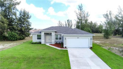 Photo of 2627 NW 11th ST, Cape Coral, FL 33993 (MLS # 219043505)