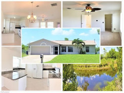 Photo of 3726 Hyde Park DR, Fort Myers, FL 33905 (MLS # 219044047)