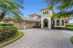 Photo of 9311 Vittoria CT, Fort Myers, FL 33912 (MLS # 219044366)